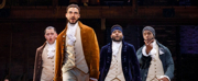BWW Review: HAMILTON at Shea's Buffalo Theatre