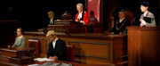 WITNESS FOR THE PROSECUTION Extends Into Its Third Year At Londons County Hall Photo