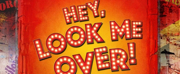 Kudisch, Neuwirth, Opel, Carmello, Williams & More Tapped for HEY, LOOK ME OVER! at Encores!