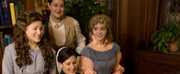 Blackfriars Theatre to Spread Cheer with LITTLE WOMEN, THE MUSICAL