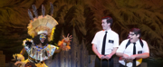 BWW Review: THE BOOK OF MORMON Rings Vancouver's Doorbell To Say 'HELLO!'