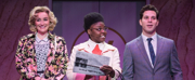 Photos: Wolfe, Astin, Urie Shine in Kennedy Center's HOW TO SUCCEED