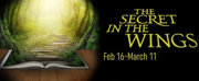 CCCT Presents Mary Zimmerman's THE SECRET IN THE WINGS