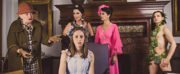 White Horse Theater to Present Immersive Tennessee Williams Play