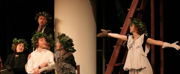 BWW Review: CRIME AND PUNISHMENT at The Sobytie Theatre and WAR AND PEACE at The Fomenko Workshop