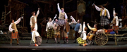Head to the Highlands with Pittsburgh CLO's BRIGADOON Opening July 17