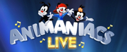 ANIMANIACS IN CONCERT Comes to The Tower Theatre