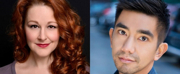 Podcast: Aaron J. Albano, Rebecca Robbins on BroadwayRadio