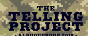 BWW Previews: THE TELLING PROJECT: ALBUQUERQUE 2018 at Duke City Reperatory Theatre