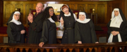 Photo Flash: New Stage Theatre Presents SISTER ACT THE MUSICAL