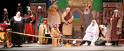 Photo Flash: SISTER'S CHRISTMAS CATECHISM Brings Gift of Laughter to McDavid Studio