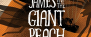 Tickets On Sale Now For RIPCORD And JAMES AND THE GIANT PEACH At Omaha Community Playhouse