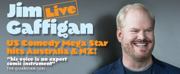 Jim Gaffigan Returns In March-April 2018 For His Biggest Australian Stand-Up Tour To Date