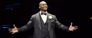 BWW Review: Eddie George Kills It in CHICAGO!