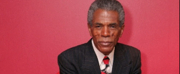 Andre de Shields To Receive Lifetime Achievement Award At The 33rd Annual Bistro Awards