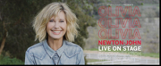 Olivia Newton-John In Conversation Comes To Sydney And Melbourne