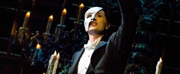 Photos: PHANTOM Announces Celebrations for 30th Broadway Anniversary!