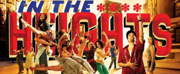 Hudgens, Espinosa, Villafane & More to Star in Kennedy Center's IN THE HEIGHTS