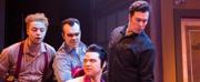 BWW Review: The Revolution of Rock n' Roll: MILLION DOLLAR QUARTET Ignites MSMT Stage