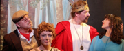 SHAKESPEARE IN HOLLYWOOD Opens at Towne Centre Friday