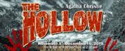 Agatha Christie's THE HOLLOW Opens At Santa Paula Theater Center
