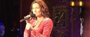 VIDEO: Laura Benanti's 'Benania' Makes Feinstein's/54 Below Debut