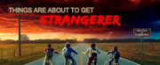 Local Comedy Company Invites The Valley To A Stranger Things Improv Show