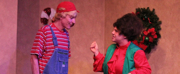 The Two-Man Comedy A TUNA CHRISTMAS Hits The Off Broadway Palm Stage!
