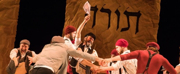 FIDDLER ON THE ROOF IN YIDDISH to Benefit Holocaust Survivors at Blue Card Gala