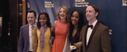 BWW TV: WHAT THE CONSTITUTION MEANS TO ME Celebrates Opening Night!