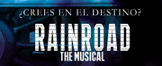 RAINROAD THE MUSICAL se estrenar? en el Teatro Romea de Murcia
