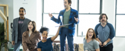 Photos: In Rehearsal with MERRILY WE ROLL ALONG