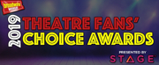 Vote For The 17th Annual Theater Fans' Choice Awards!