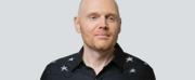 Comedian Bill Burr Returns To Park Theater At Monte Carlo In Las Vegas