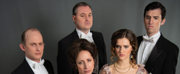 AN INSPECTOR CALLS To Be Staged At The Blue Box Theatre
