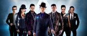 THE ILLUSIONISTS Return to Melbourne