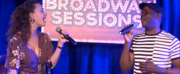BWW TV Exclusive: MY FAIR LADY Cast Has a Loverly Night at Broadway Sessions!