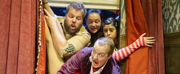 THE PLAY THAT GOES WRONG Extends West End Booking Period to May 2020
