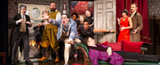 Photos: THE PLAY THAT GOES WRONG Wreaks Havoc Off-Broadway
