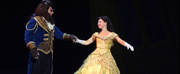 VIDEO: Snyder and Grove Star in BEAUTY AND THE BEAST