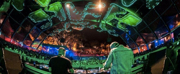 Laroc Brazil Announce Carnival Series With Armin Van Buuren, Hernan Cattaneo, Jonas Blue And More