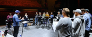 Video: PHANTOM OF THE OPERA Norway Cast Sings 'Masquerade' For The First Time!