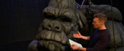 VIDEO: Go Behind the Scenes of KING KONG with LIVE WITH KELLY AND RYAN
