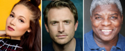 Berglund, Snyder & White Join 'BEAUTY & THE BEAST' Panto in L.A.
