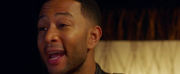 John Legend Hits All the High Notes in New Rehearsal Video for JESUS CHRIST SUPERSTAR LIVE
