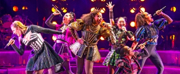 Reviews: SIX THE MUSICAL in Chicago