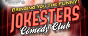 Jokesters Comedy Club Receives 2018 Best Of Las Vegas Award
