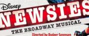 NEWSIES Coming To Glenn Massay Theater Next Month