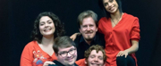 BWW Review: [TITLE OF SHOW] at Westpoint Performing Arts Centre