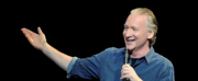 Bill Maher Announces 2018 Aces Of Comedy Series Summer And Fall Dates
